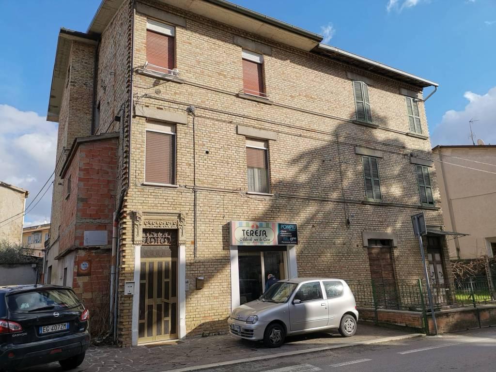 Appartamento trilocale in vendita a Assisi (PG)