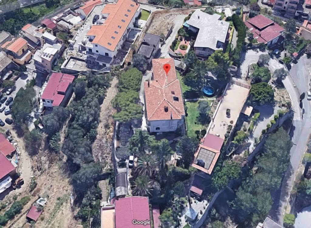 Villa in buone condizioni in vendita Rif. 8747214