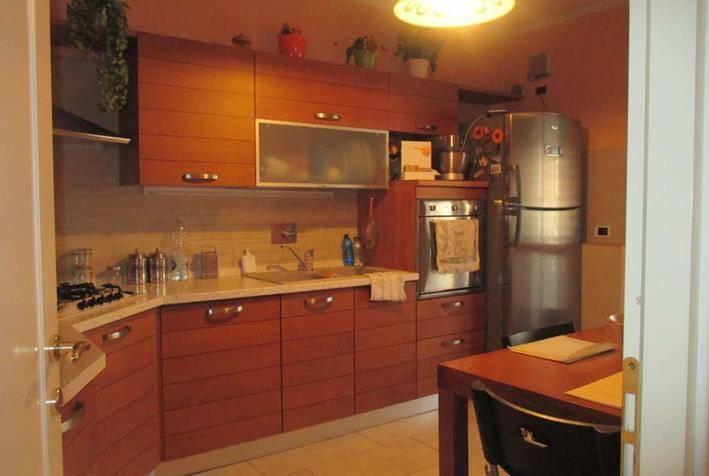Appartamento in ottime condizioni in vendita Rif. 9274090