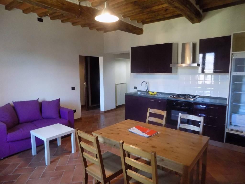 Appartamento in ottime condizioni arredato in affitto Rif. 9274306