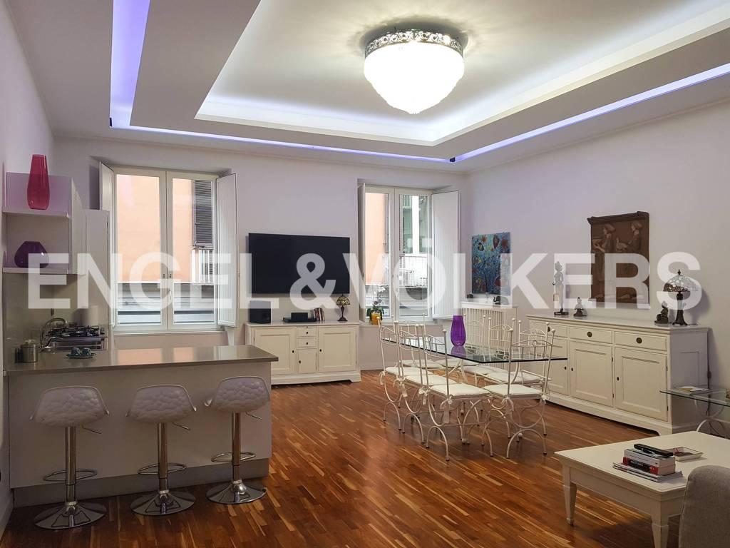 Appartamento in ottime condizioni in vendita Rif. 9276252