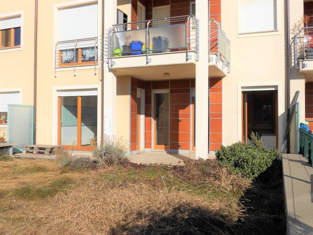 Appartamento in ottime condizioni in vendita Rif. 9272234