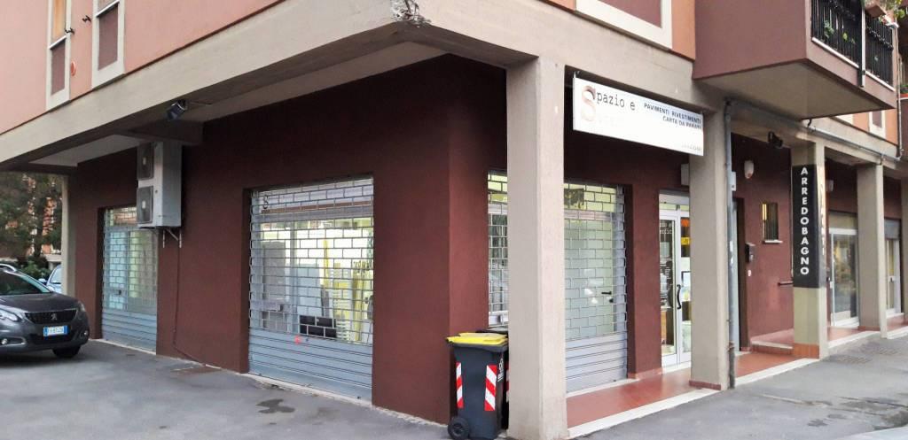 Attività commerciale in affitto Rif. 9192057