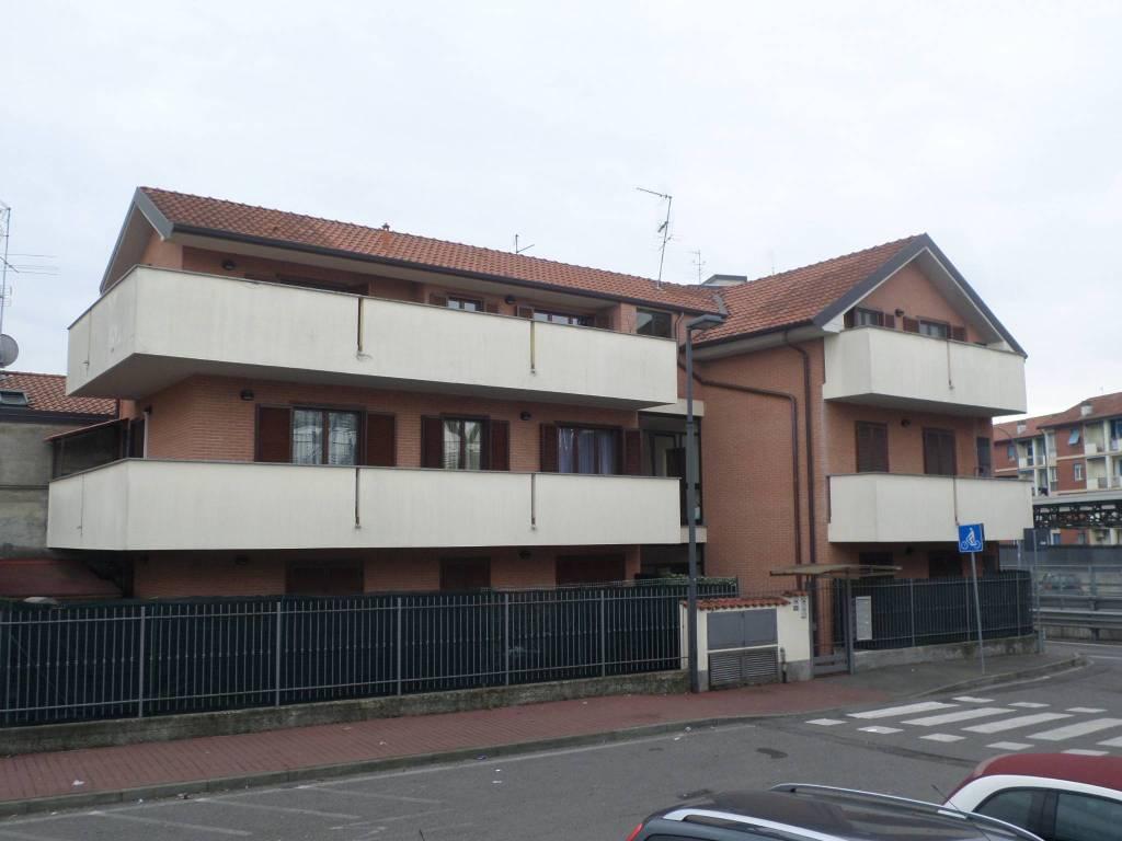 Appartamento in vendita via Solferino Cesano Maderno