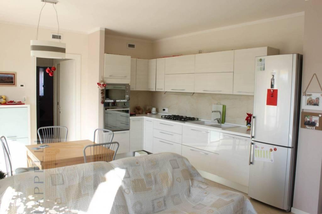 Appartamento al piano terra con giardino a Montegrotto
