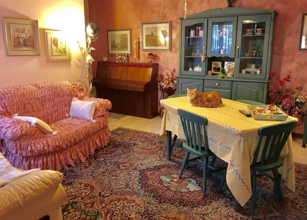Appartamento monolocale in affitto a Bastia Umbra (PG)