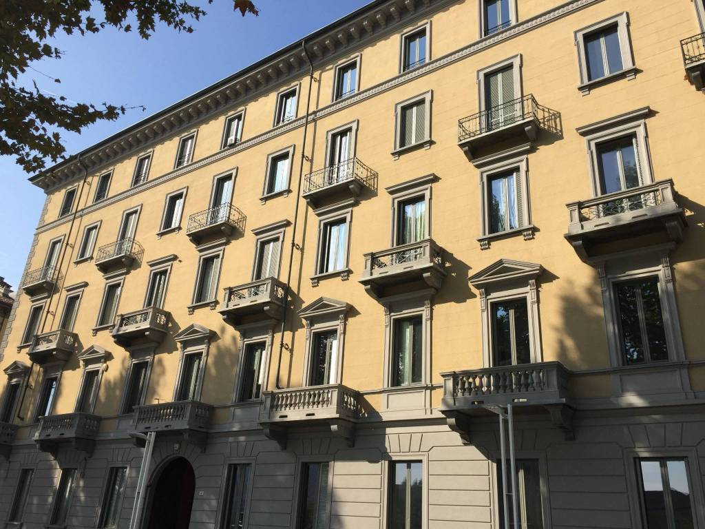 Ufficio in vendita corso Inghilterra 41 Torino