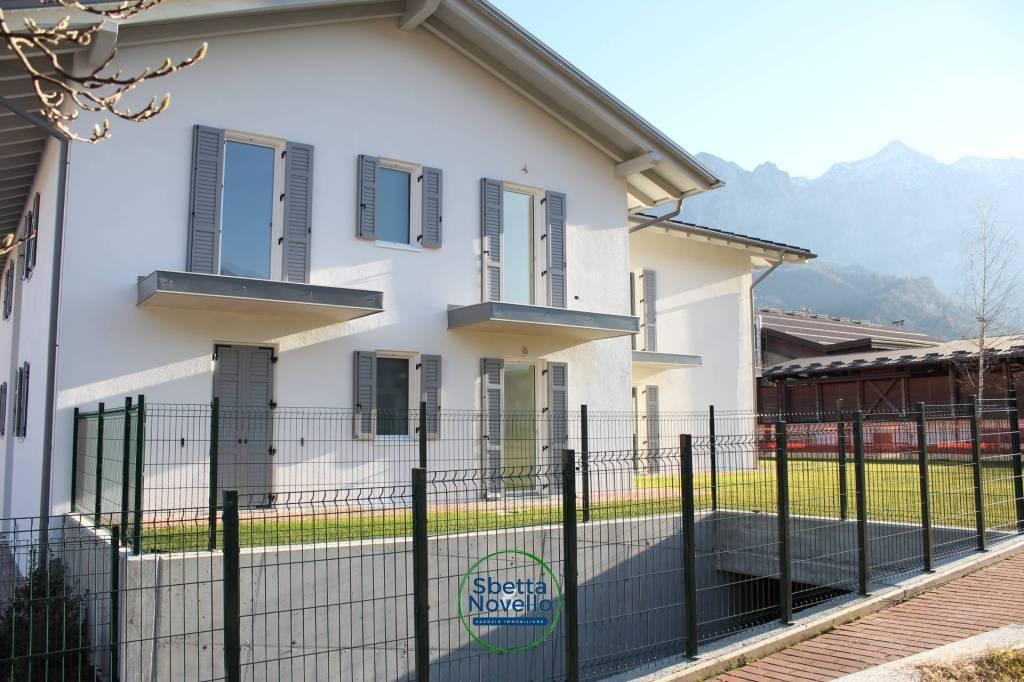 Appartamento in vendita Rif. 9272923
