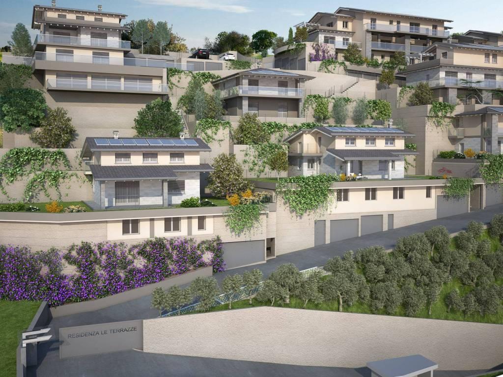 Appartamento in vendita Rif. 9273867