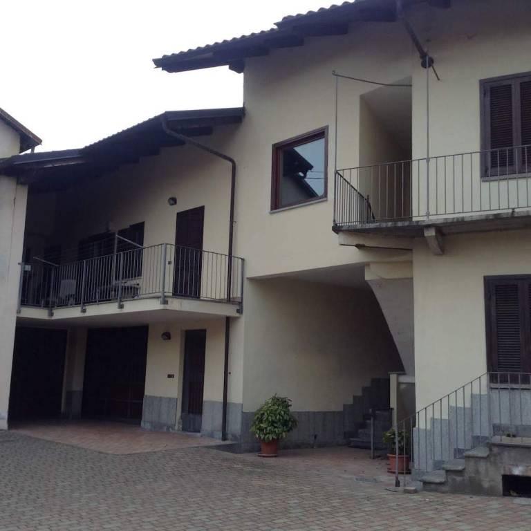Appartamento in affitto Rif. 9269685