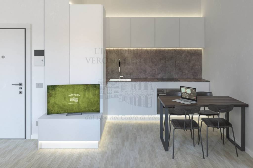 Appartamento in vendita Rif. 9268924
