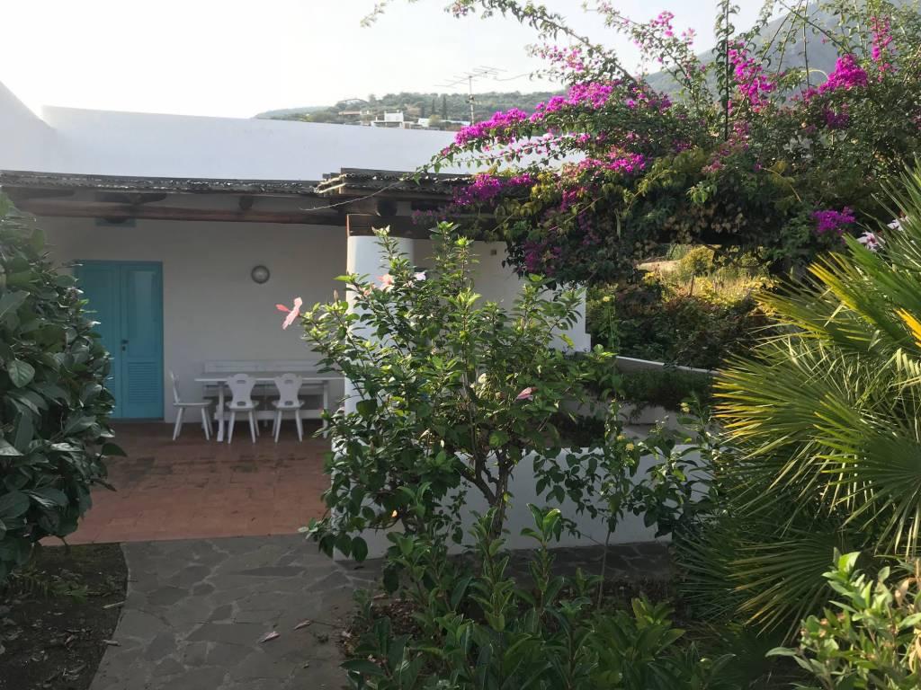 Salina Villa singola su unico livello con verande ed ampio, foto 8