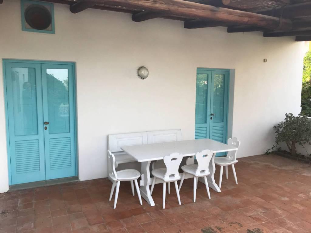 Salina Villa singola su unico livello con verande ed ampio, foto 1