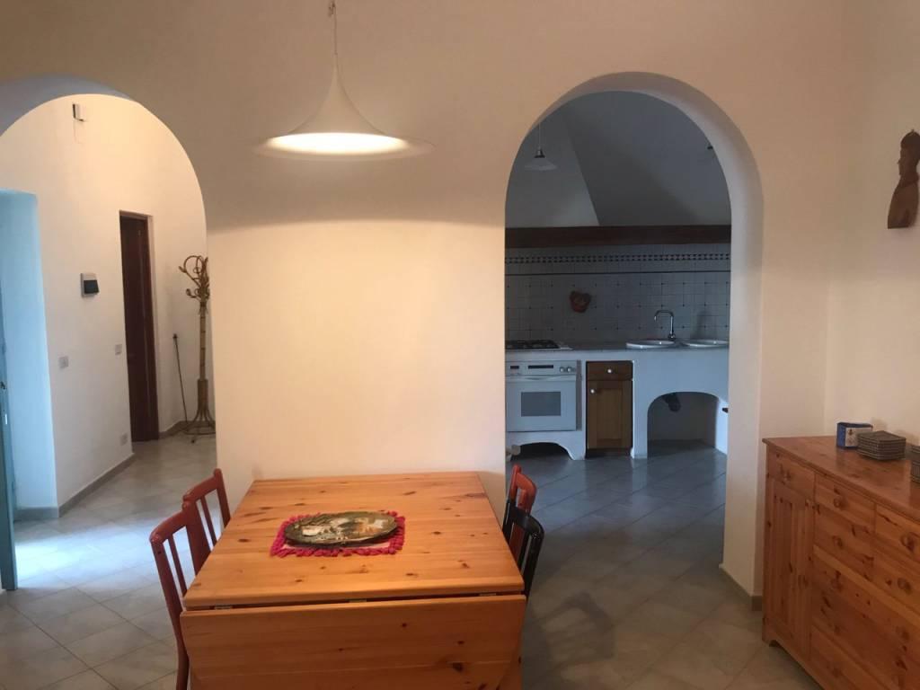 Salina Villa singola su unico livello con verande ed ampio, foto 7