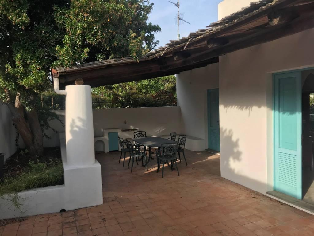 Salina Villa singola su unico livello con verande ed ampio, foto 6