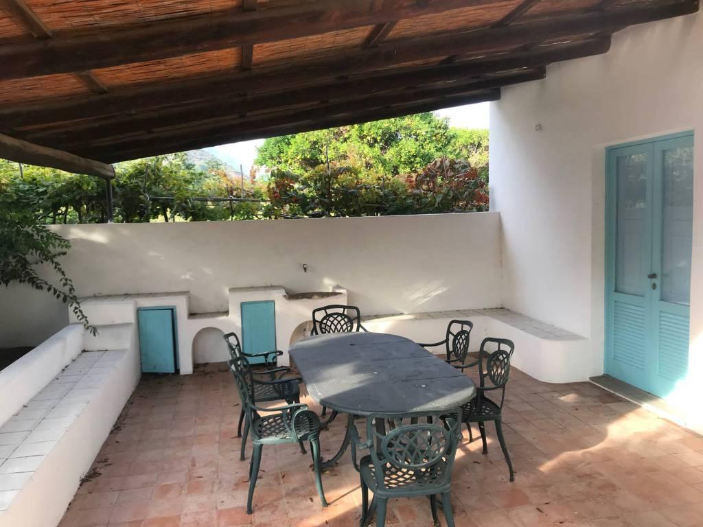 Salina Villa singola su unico livello con verande ed ampio, foto 0