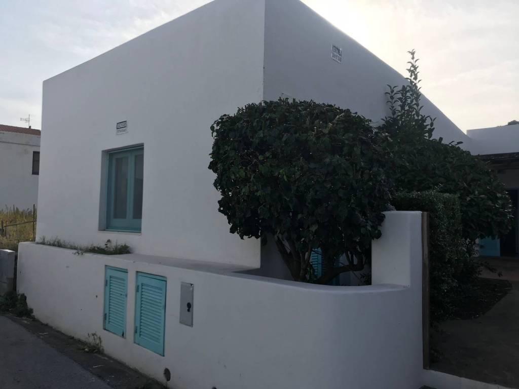 Salina Villa singola su unico livello con verande ed ampio, foto 9