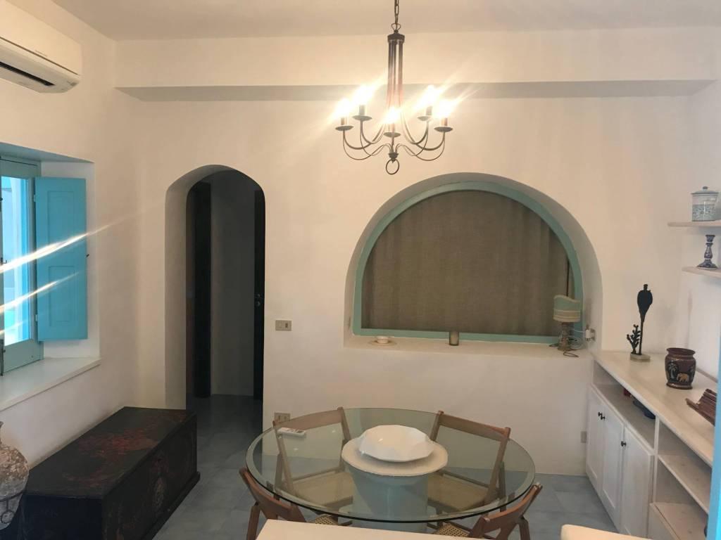 Salina Villa singola su unico livello con verande ed ampio, foto 10
