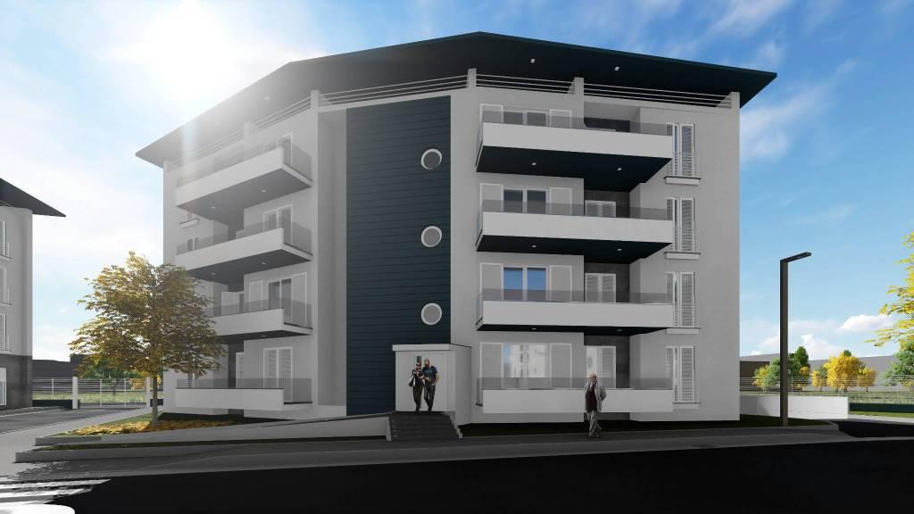Appartamento in vendita Rif. 9269175