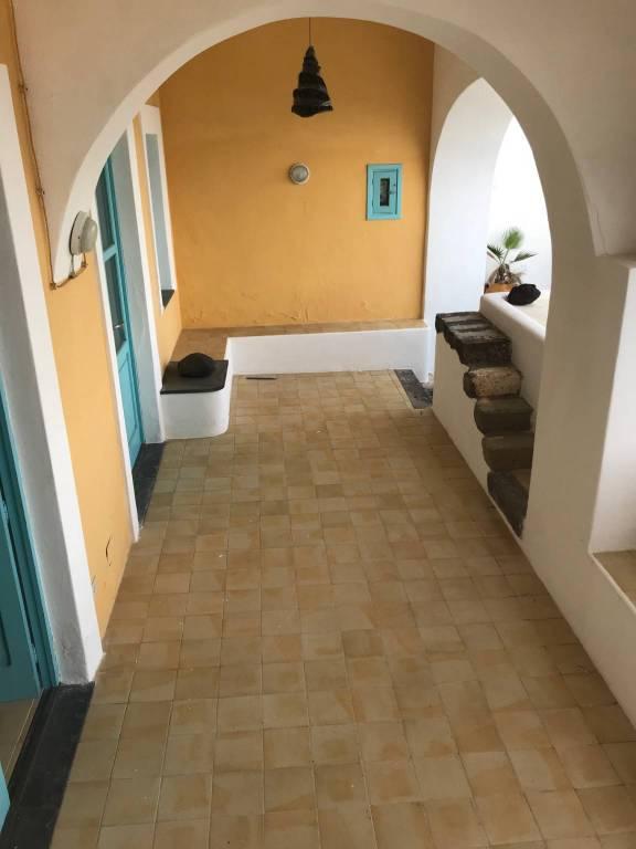 Salina Fraz. Lingua Villa su due livelli con ampie verande, foto 6