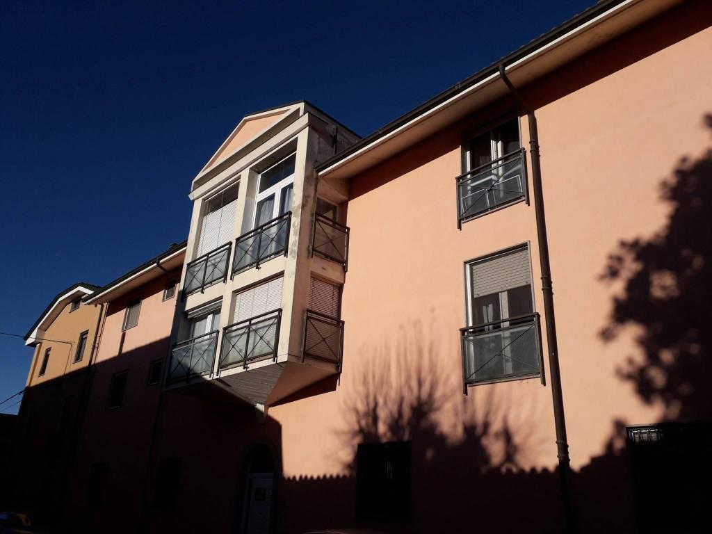 Tronzano V.se (VC): Appartamento 3 locali
