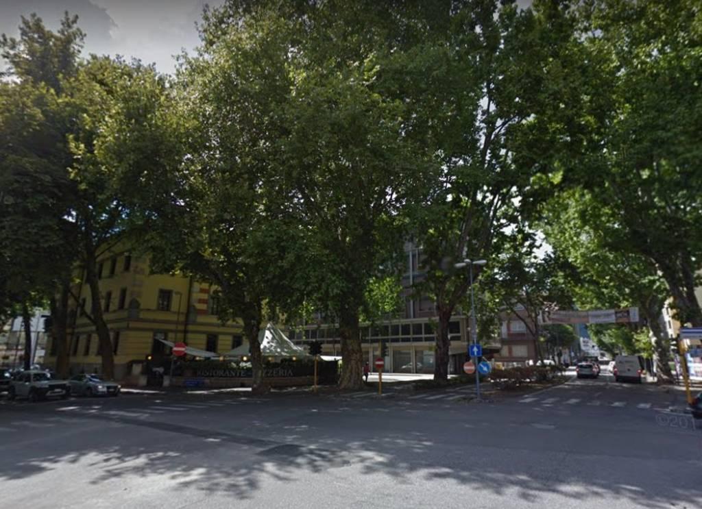 Ampio e signorile appartamento mq 160 in centro