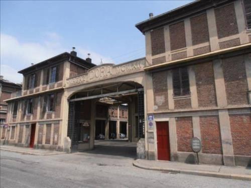 Foto 1 di Magazzino via Valprato 68, Torino (zona Barriera Milano, Falchera, Barca-Bertolla)
