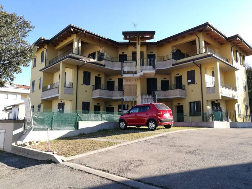 APPARTAMENTO - MORCIANO - Via Forlani, 129 - €. 220 MILA