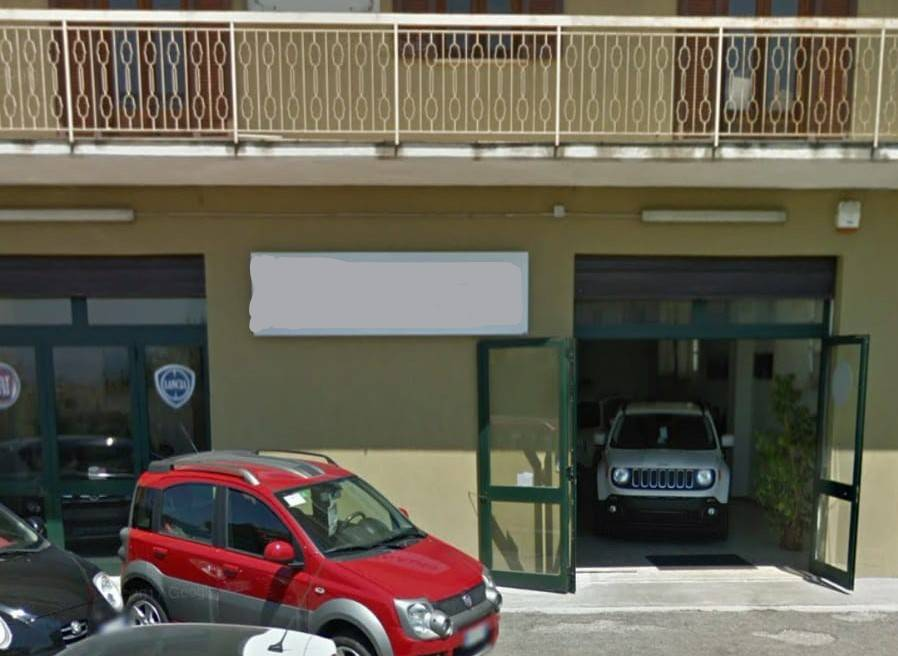 locale commerciale Rif. 9285479