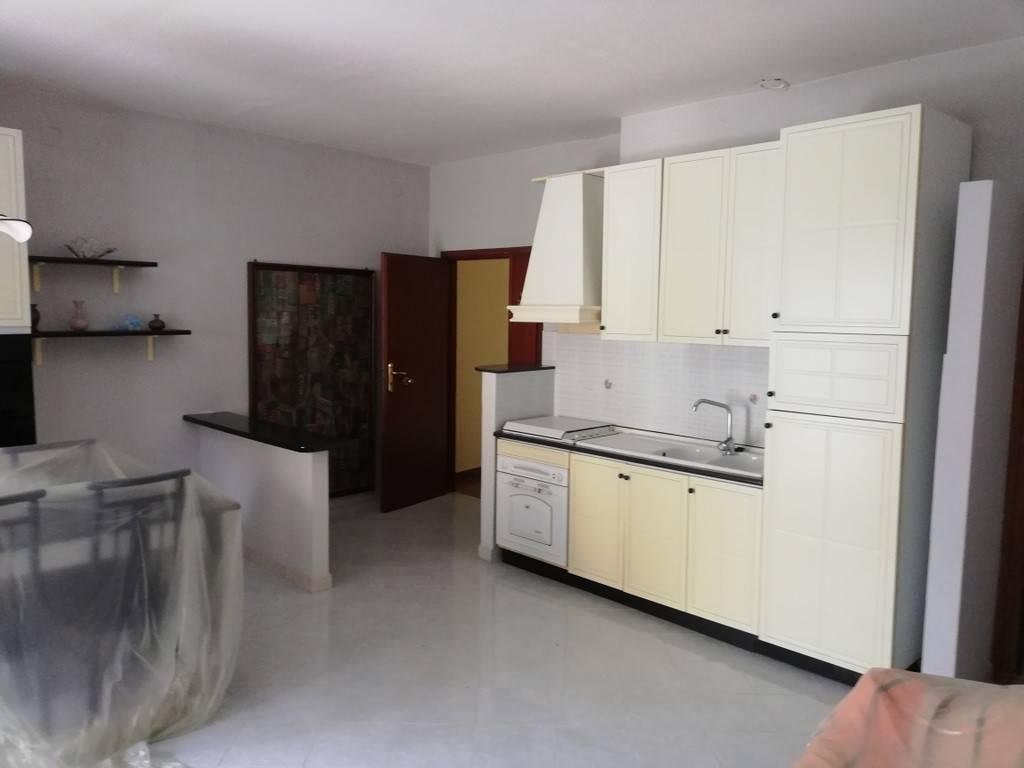 Appartamento panoramico in centro storico a Caiazzo (CE)