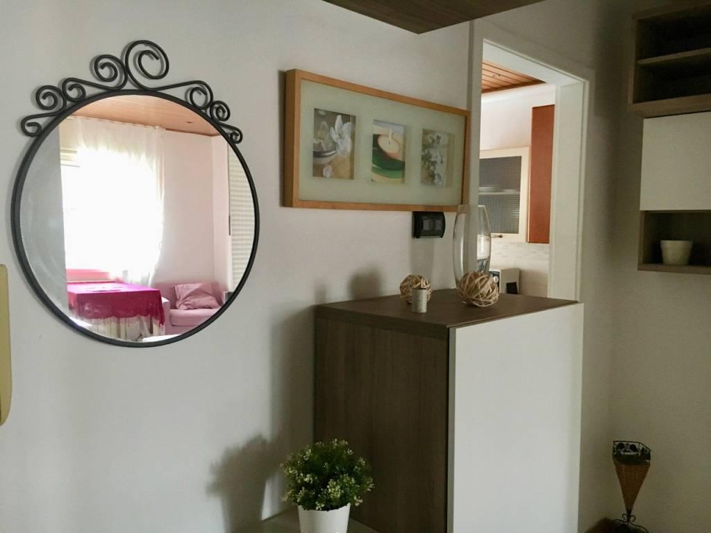 Appartamento in affitto a Trieste, 2 locali, prezzo € 450 | CambioCasa.it