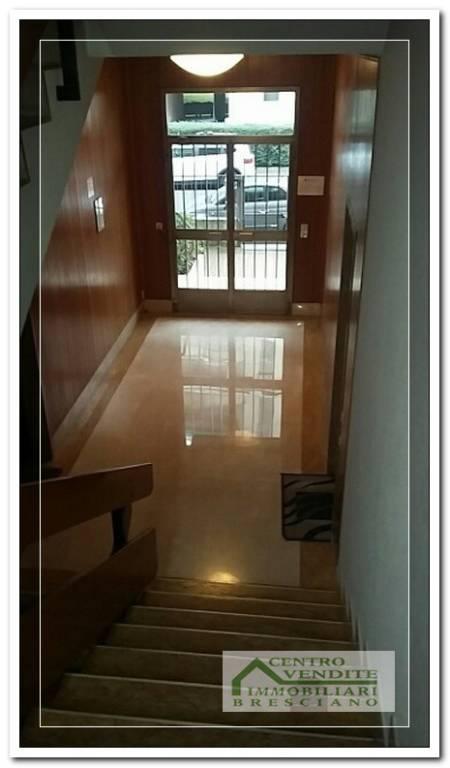 Appartamento in buone condizioni in affitto Rif. 9289562