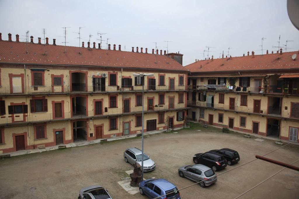 Appartamento in ottime condizioni in vendita Rif. 9288487