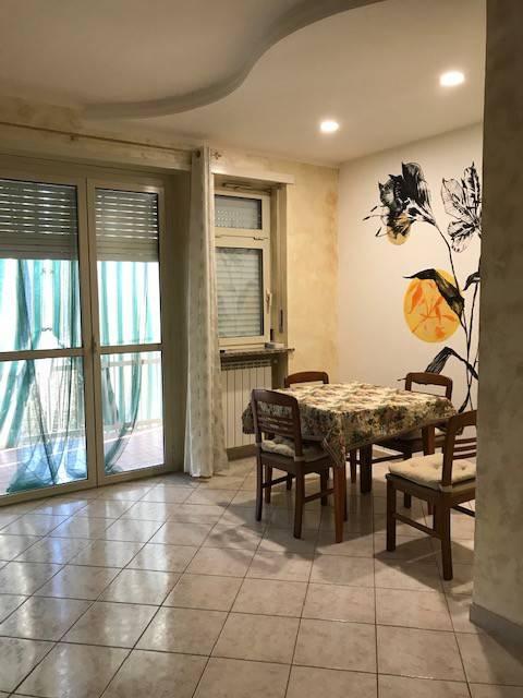 Appartamento in ottime condizioni in vendita Rif. 9291305