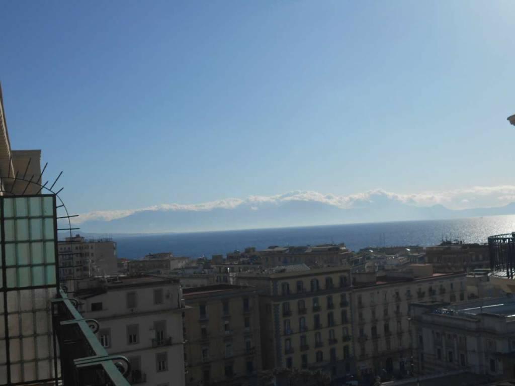 Immobile a Napoli