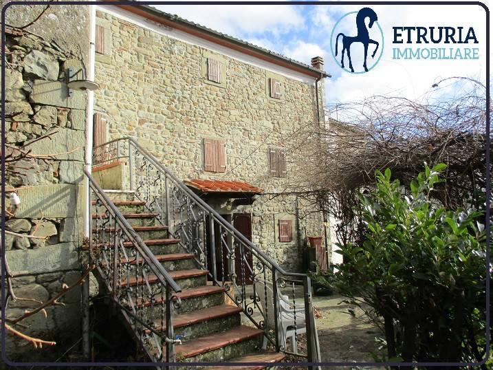 Casa Indipendente in ottime condizioni in vendita Rif. 9287312