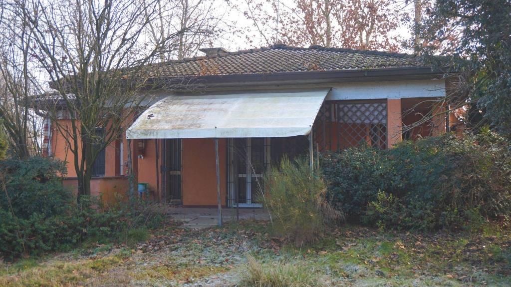 Villa in vendita a Manerbio, 4 locali, prezzo € 247.000 | PortaleAgenzieImmobiliari.it