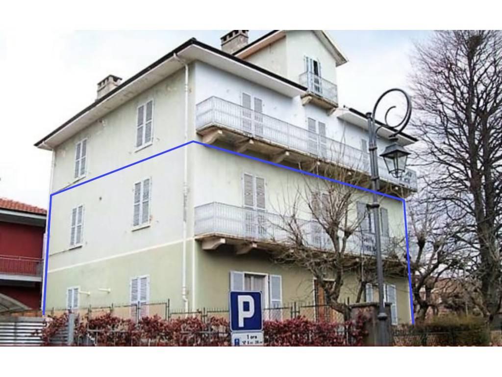 Villa in ottime condizioni in vendita Rif. 9305201