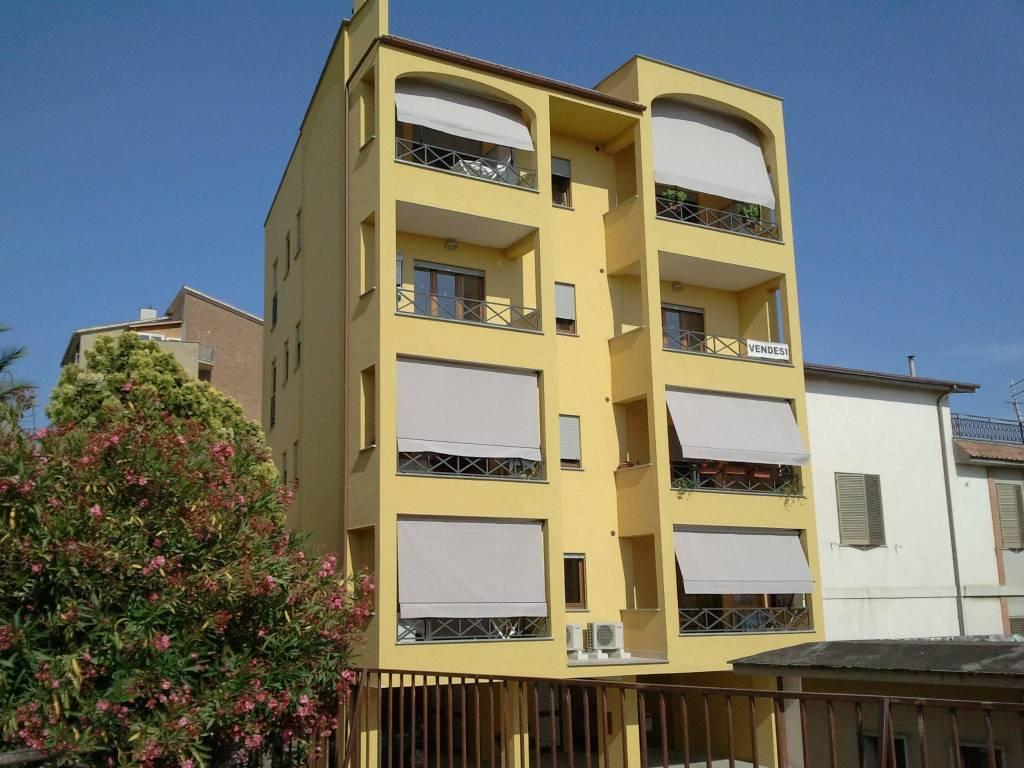 Appartamento signorile di recente costruzione