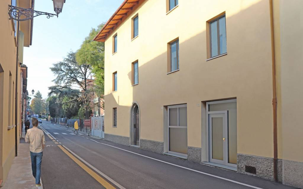Appartamento in vendita Rif. 9287834
