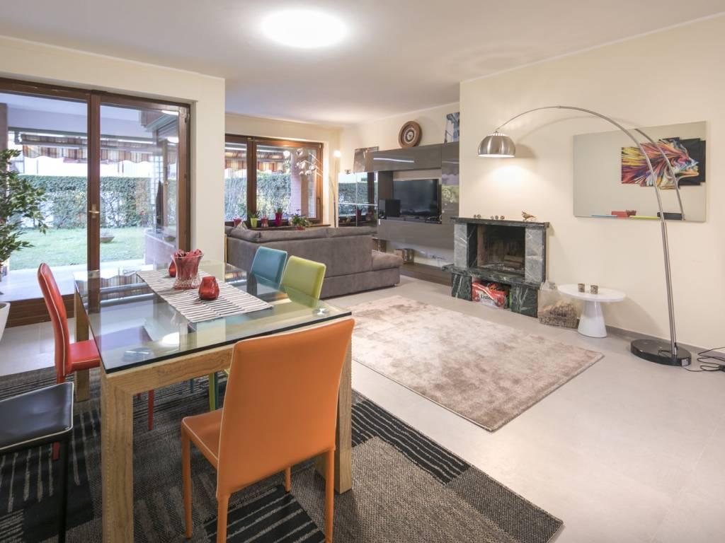 Appartamento in vendita Zona Precollina, Collina - corso Moncalieri 470 Torino