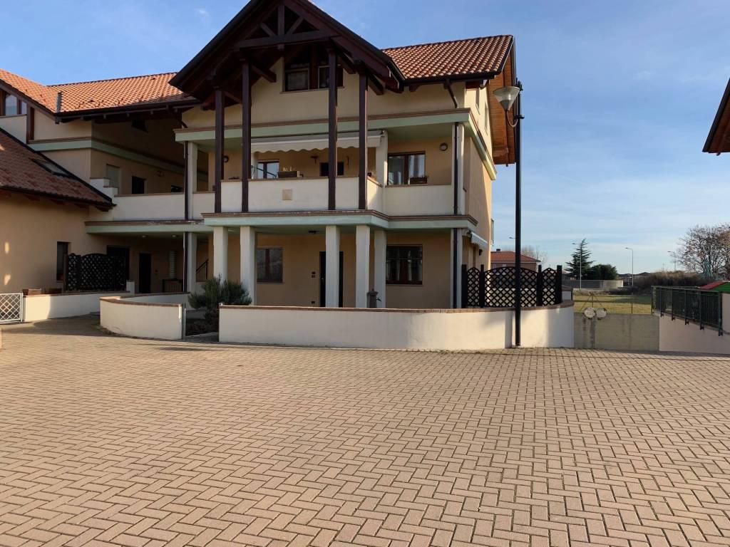Villa in Vendita a San Maurizio Canavese
