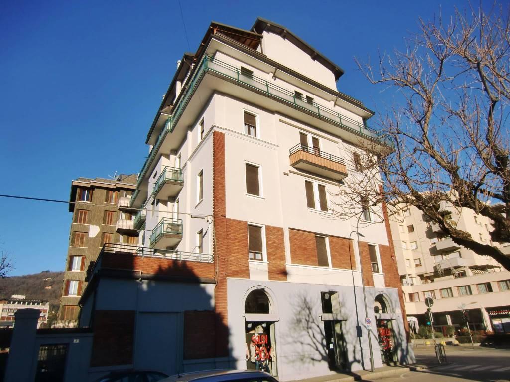 Ufficio / Studio in affitto a Erba, 3 locali, prezzo € 550 | PortaleAgenzieImmobiliari.it