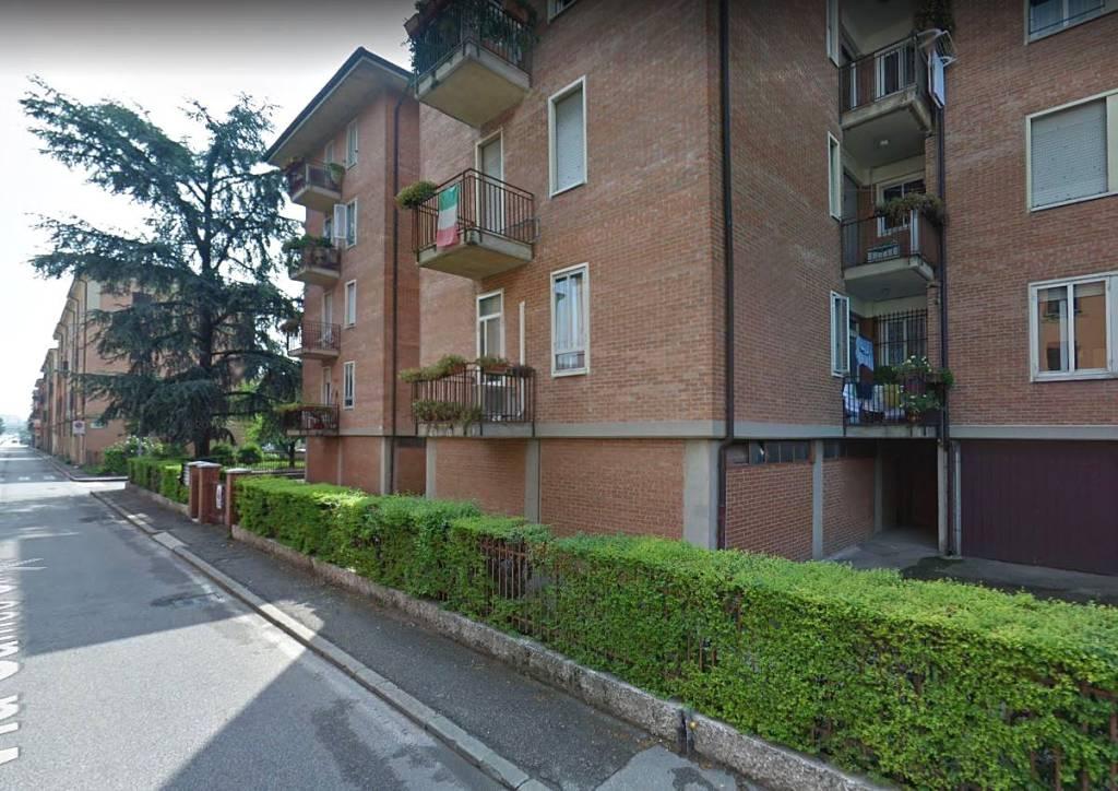 Appartamento in buone condizioni in vendita Rif. 9291195