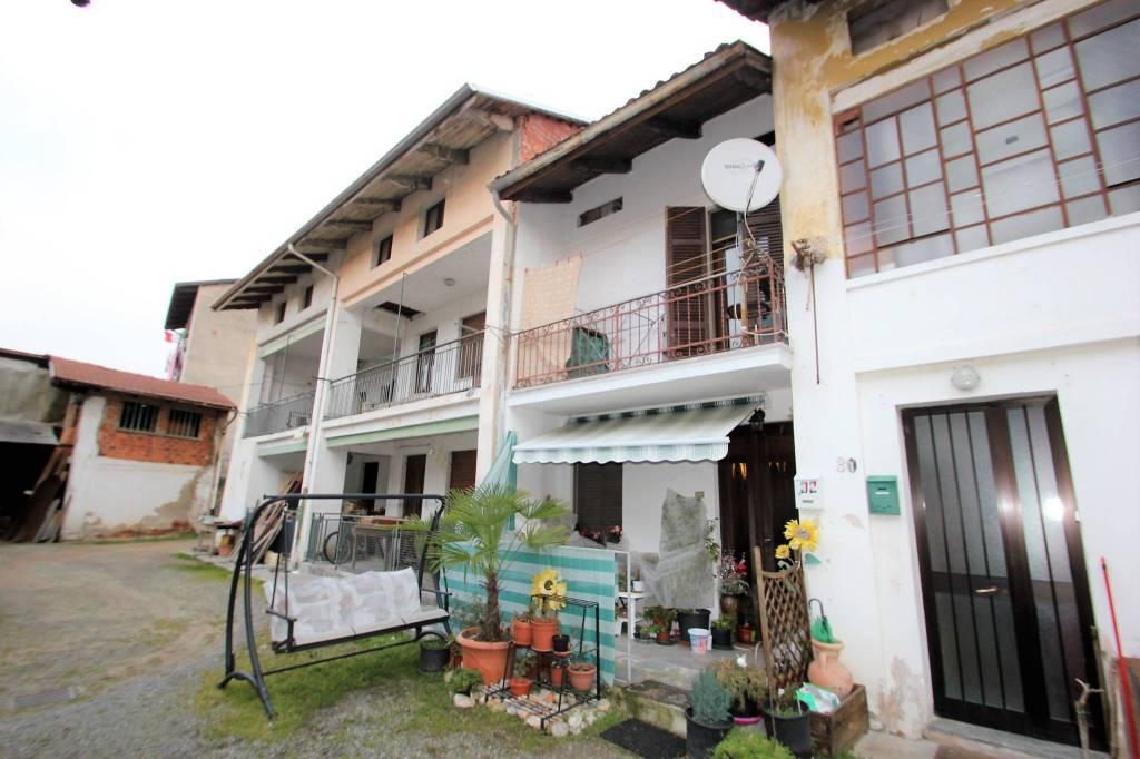 Casa Indipendente in buone condizioni in vendita Rif. 9292602
