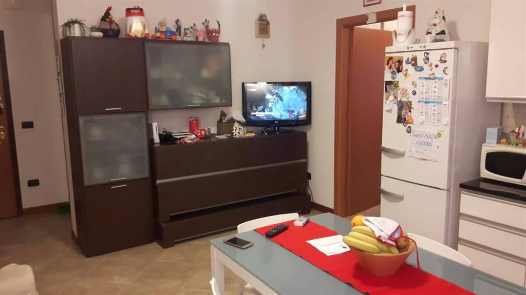Appartamento in vendita a Vigonza, 2 locali, prezzo € 104.000 | PortaleAgenzieImmobiliari.it