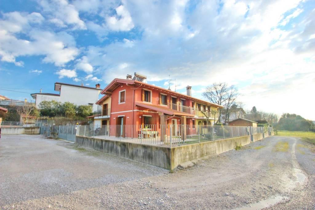 Villa quadrilocale in vendita a Gorizia (GO)