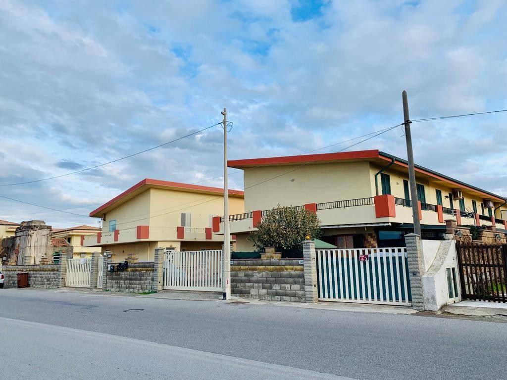 Appartamento trilocale in vendita a Milazzo (ME)
