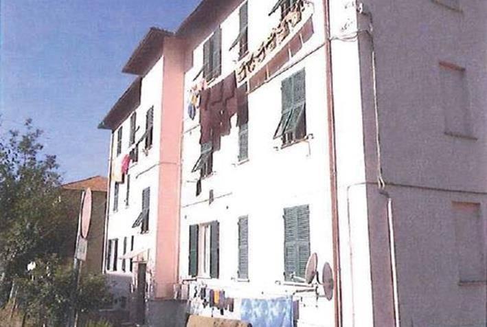 Appartamento in buone condizioni in vendita Rif. 9307793