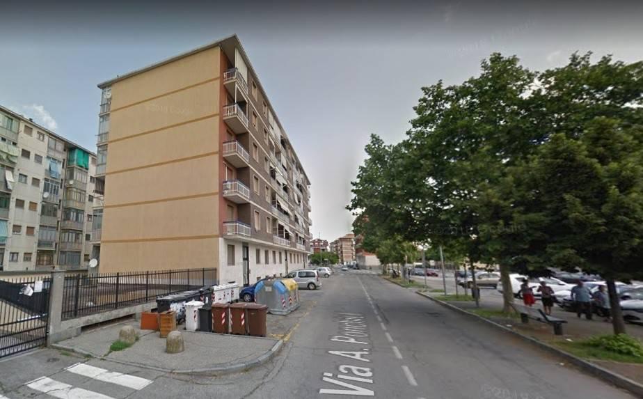 Appartamento in buone condizioni in affitto Rif. 9305072